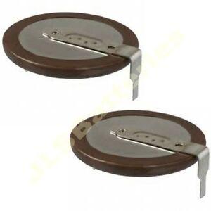 2-x-Panasonic-VL2330-Battery-key-fob-LandRover-Discovery-3