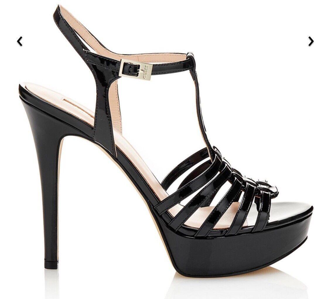 Guess High Heels Gr. Gr. Gr. 36, 38, 39, 40 43561b
