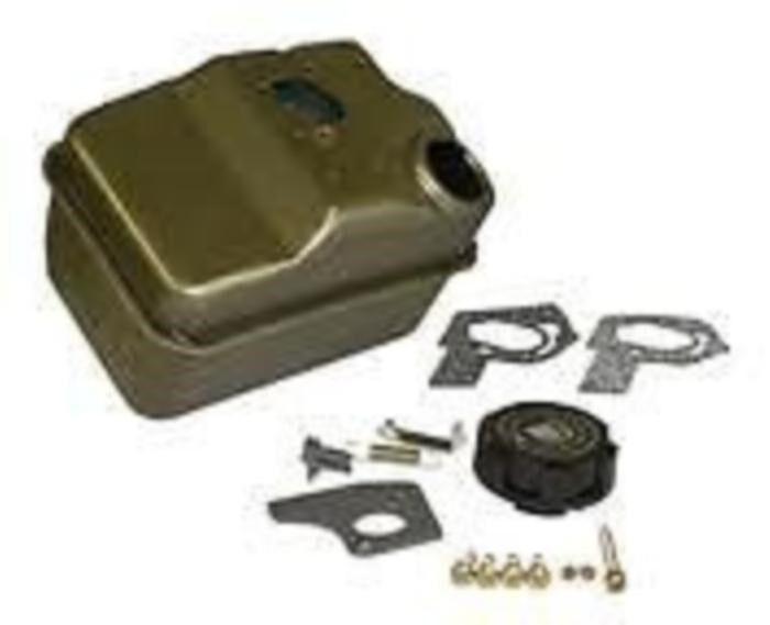 OEM Genuino Briggs & Stratton 698054 Depósito Combustible Kit