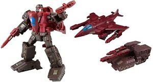 Transformers la guerre pour Cybertron Siège Deluxe skytread-NEW EN STOCK