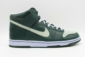 Nike-Men-039-s-Dunk-High-Pro-SB-039-Ghost-039-305050-302-size-10-5