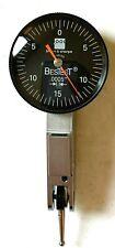 Brown Amp Sharpe 599 7030 5 0005 1 Dial Indicator 030 Range Bestest 51733