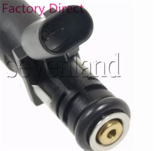 SL 6X OEM 2720780249 FUEL INJECTOR FOR MERCEDES SLK S E ML SL GLK G GL CLASS V6