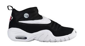 Nike air - ndestrukt uomini scarpe da basket di nero 880869 002