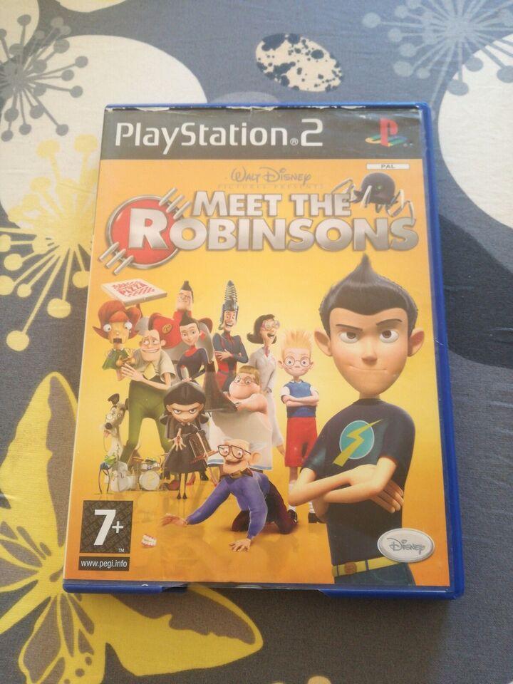 Disney spil, PS2