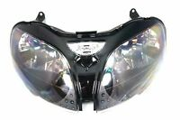 Headlight Assembly For Kawasaki Ninja Zx6r Zx9r Zx600 Zzr600 Zx900 2000 2008