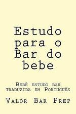 Estudo para o Bar Do Bebe : Bebe Estudo Bar Traduzida Em Portugues by Valor...
