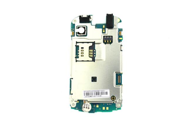 Genuine Samsung Galaxy Pocket S5300 PCB Motherboard - Gh82-06415a