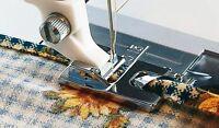 2 Mm Hemmer Viking Husqvarna Sewing Machine Genuine 411 85 24-45 Fits 1-7 Groups