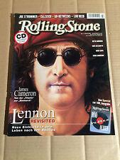ROLLING STONE Nr. 2 - 02/03 - JOHN LENNON