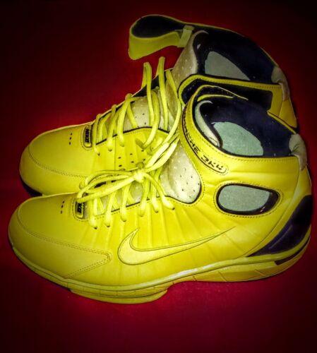 Nike Air Zoom Huarache 24k