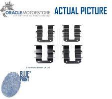 NEW BLUE PRINT FRONT BRAKE PAD FITTING KIT GENUINE OE QUALITY ADN148608