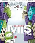 Experiencing MIS by David M. Kroenke, Randall J. Boyle (Paperback, 2016)