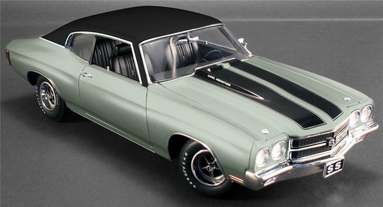 nuevo sádico Chevelle 1970 verde 1 18 1805507 1805507 1805507  Ahorre 60% de descuento y envío rápido a todo el mundo.