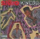 Crazy Noise [Single] [PA] by Stezo (CD, Jan-2006, Traffic Entertainment Group)