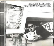 Beastie Boys 1994 ILL Communication PROMO NO barcode BMG HTF Rap Hip Hop