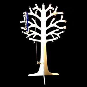 acrylique blanc BIJOUTERIE arbre FSHFAkUE-09093035-180711644