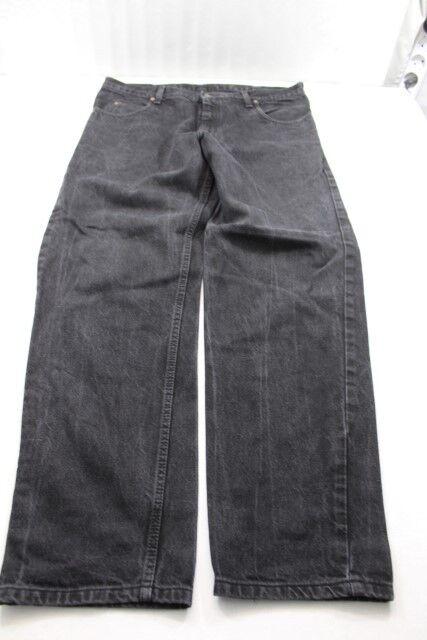 J6597 Lee Brooklyn Jeans W38 L32 L32 L32 Schwarz  Sehr gut   Erste Qualität    Online    Qualität und Quantität garantiert    Offizielle    Zahlreiche In Vielfalt  11dd0d