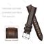 Quick-Release-Genuine-Leathe-Strap-For-Fossil-Q-Gen-4-Venture-HR-Smartwatch-Band thumbnail 33