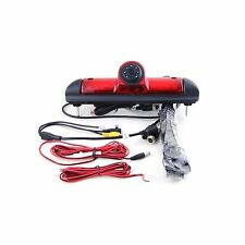 Brake Light Rear View HD Camera for Citroen JUMPER/ Fiat DUCATO/ Peugeot BOXER