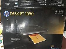 HP DESKJET 1050 ALL-IN-ONE PRINTER