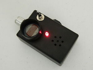 Details about Cosmic Sound Effects - PHOTO THEREMIN - MINI - ANALOG  ELECTRONIC SYNTH
