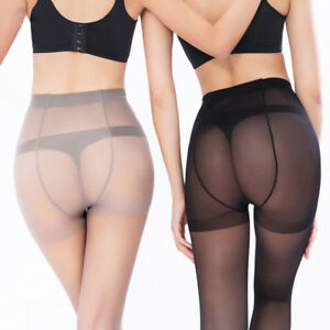 Durable-Super-Elastic-Stockings-Women-Nylon-Magical-Tights-Shaping-Pantyhose-Pro