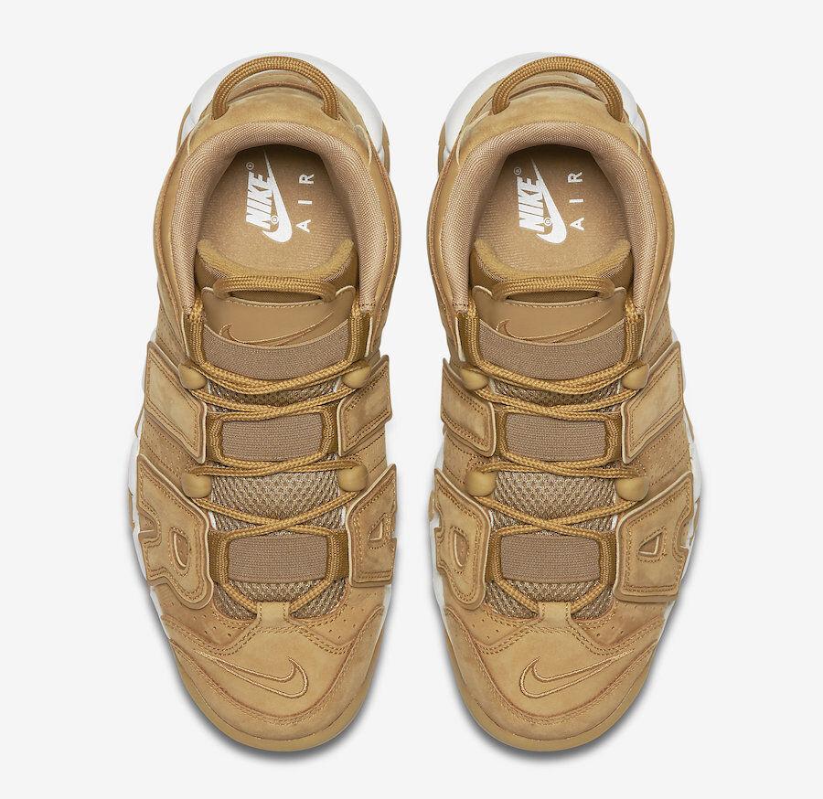 Nike uomini 'aria più ritmo 96 premio lino grano dimensione grano lino 9 nuove di zecca c3bb2b