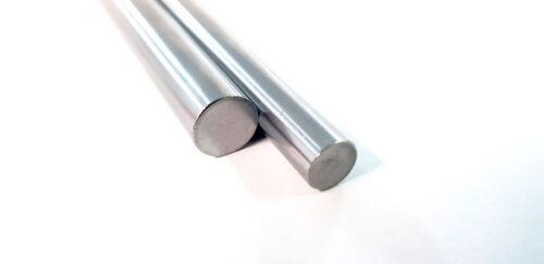 Rundstab Vollwelle Führungsstange INA 4 mm bis 50 mm H6 CF53  X46(Edelstahl)