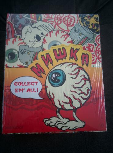 "Kidrobot Mishka Dunny Series Case 20 3/"" Vinyl Figure"