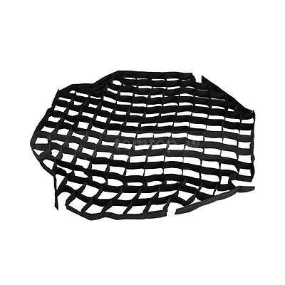 "Photographic Honeycomb Grid for 80cm/31"" Octagon Studio/Strobe Umbrella Softbox"