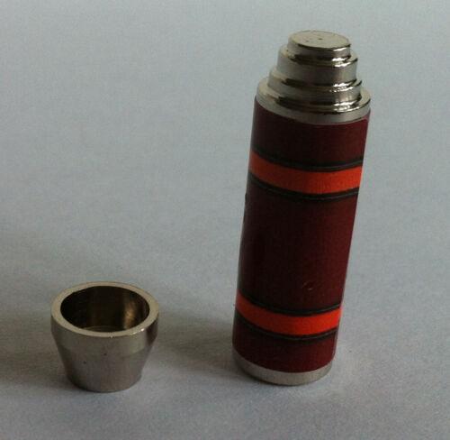 Metal Flask Casa De Muñecas Miniaturas Accesorio De Cocina