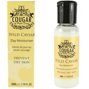 Daily-Facial-Moisturiser-Dry-Skin-Face-Hydrating-Cream-Wild-Caviar-50ml-Cougar