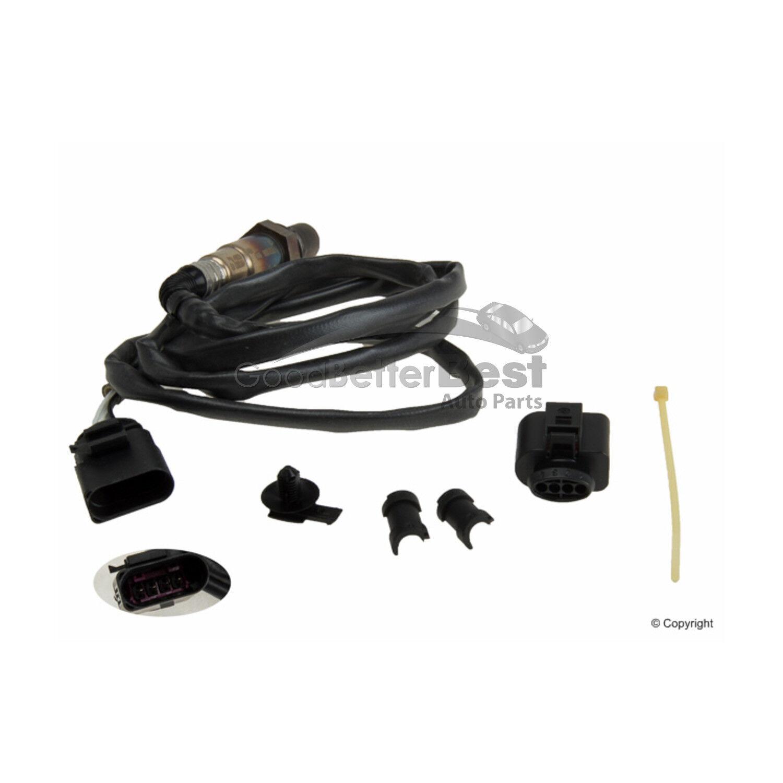 Bosch Premium Oxygen Sensor 16698