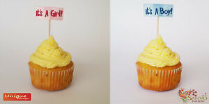 Baby-Shower-Cupcake-Toppers-Kids-Birthday-Party-Cupcake-Flags-Decor