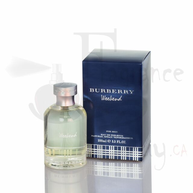 Burberry Weekend M 100Ml Boxed
