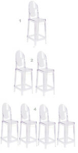 1-2-or-4-GHOST-COUNTER-STOOL-CLEAR-POLYCARBONATE-COMMERCIAL-INDOOR-OR-OUTDOOR