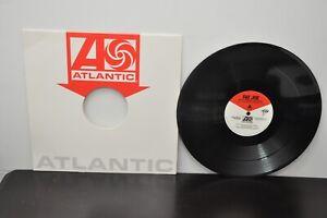 "FAT JOE /Nelly - Get it Poppin' - Single LP Mint Advanced DJ Promo 12"" PR-301707"