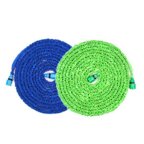 or 100/' 25/' Expandable Garden Hose Blue or Green 75/' 50/'