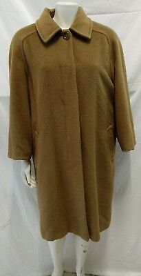 50% off release date differently Wool coat ELENA MIRO 'Women Size 50 | eBay