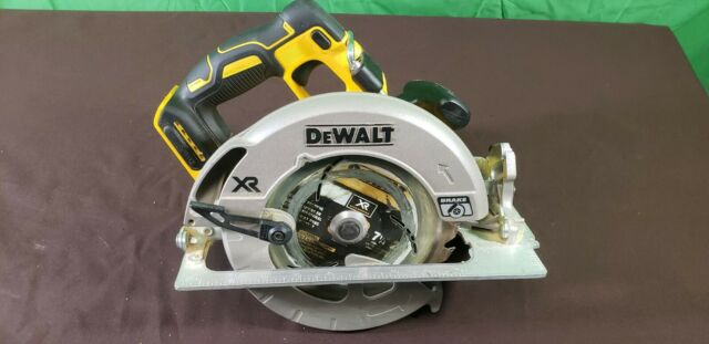 DEWALT DCS570B 20V Cordless Circular Saw BARE TOOL