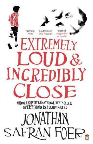 1 von 1 - Extremely Loud and Incredibly Close von Jonathan Safran Foer (2006, Taschenbuch)