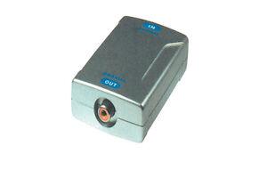 Optisch-gt-Koaxial-Wandler-Converter-mit-Netzteil