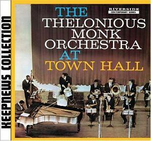 Thelonious-Monk-At-Town-Hall-New-CD-Bonus-Tracks-Rmst