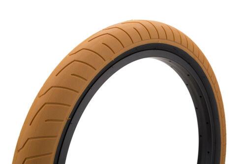 "Kink BMX Sever Tire 2.4/"" Gum//Black Wall"