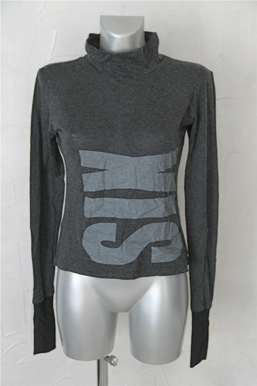 Suéter superior algodón viscosa 2026 modelo shai o 38-40