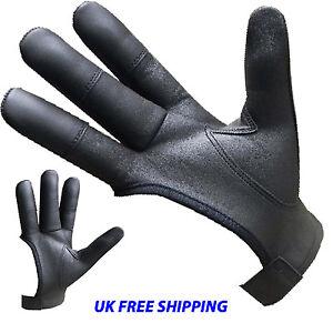 4 finger handschuh