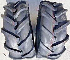 2 - 16X6.50-8 6P Ditch Witch Deestone Super Lug AG Tires Ditch Witch 16x6.5-8