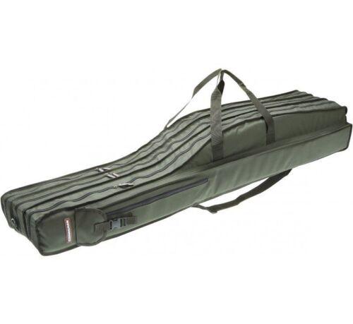 Cormoran 5097 Rutentasche Rutenkoffer Angeltasche 5  versch.Längen