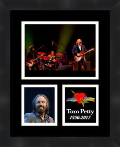 Image Is Loading Tom Petty And The Heartbreakers 11 X 14